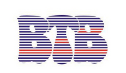 Logo, BTB Bærum Transportbyrå AS